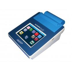 Espirómetro Datospir Touch