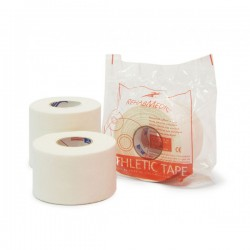 Athletic Tape 3.8cm x 10m