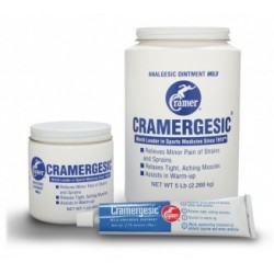 Cramer Cramergesic
