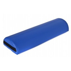 Cojin medio cilindro 68x15cm Fisioportunity