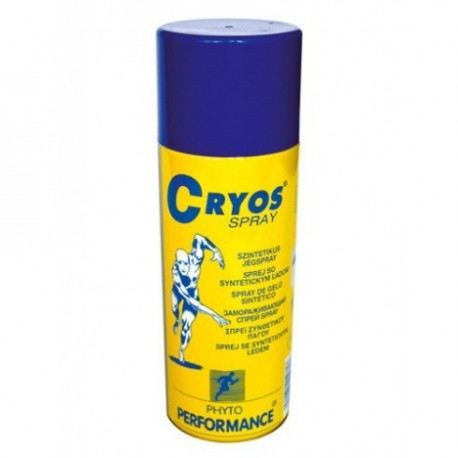 Cryos Phyto Performance 400ml