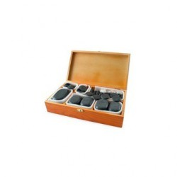 Hot Stones Massage - Set 36 piezas