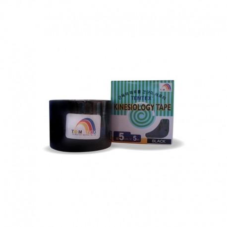 TEMTEX Kinesiology Tape 5cm x 5m