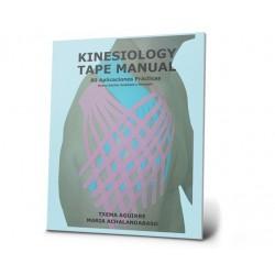 Kinesiology Tape Manual. Aplicaciones Prácticas