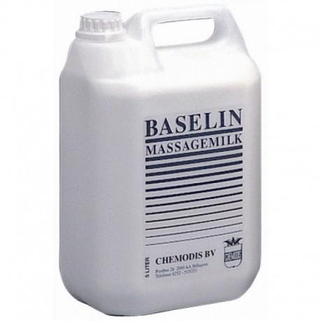 Chemodis Baselin Massage Milk (5 Litros)