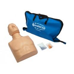 """Simulador De Reanimación Cardiopulmonar """"Basic Billy"""""""