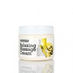MAD FORM RELAXING CREAM LIMOCANE 500 ML
