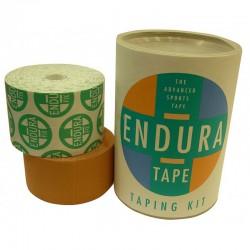 Endura Kit: Endura Sport Tape 3,8cm + Endura Fix 5cm