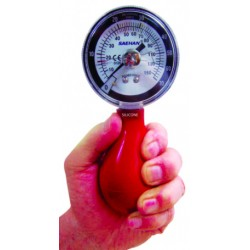 Squeeze Dynamometer