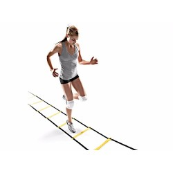 Escalera agilidad entrenamiento