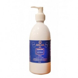 Gel Frio tonificante (postmasaje) 500ml