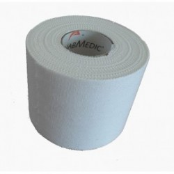 Athletic Tape - Rollos Individuales 5cm x 10m