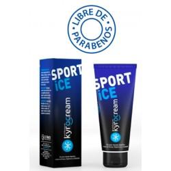 Tubo Kryocream Sport Ice 120ml