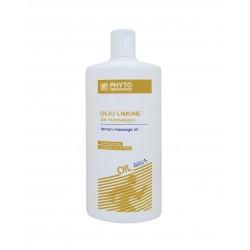 Phyto® Aceite de masaje de limón