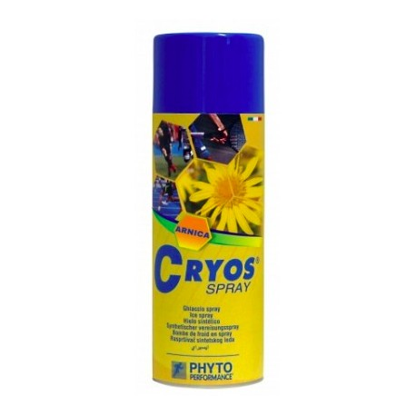 Cryos ARNICA 400ml