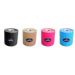 Venda Neuromuscular BB Tape 7,5cm x 5m