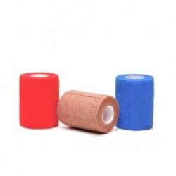 Venda elástica cohesiva NT (tipo Coban)- Colores