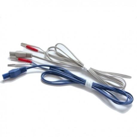 Cable recambio Globus Duo Pro (Cuadrados) (1 Und.)