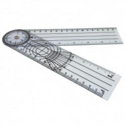Goniómetro clásico