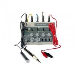 Electroestimuladores Acupuntura AWQ104L Digital (4 salidas)