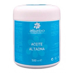 Aceite Sólido ALTAONA con árnica (Tipo Galius)