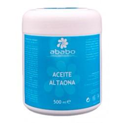 Aceite Sólido ALTAONA con árnica