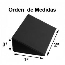 Cojín Cuña 50x40x30 cm