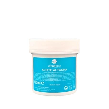 Aceite Sólido Altaona Árnica (Mini)