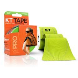 KT Tape Pro Sintético Precortado
