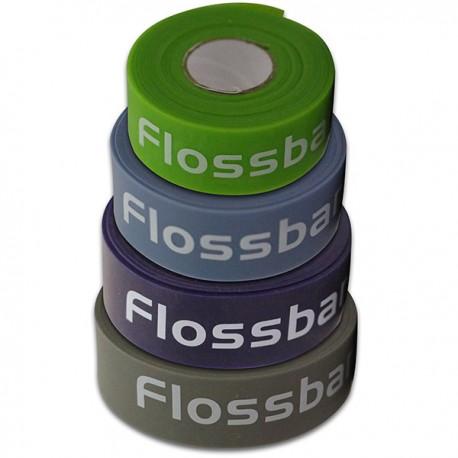 Easy Flossing Estrecho (2,5cm x 2m)