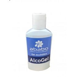 Alcogel Gel Hidroalcohólico 125ml