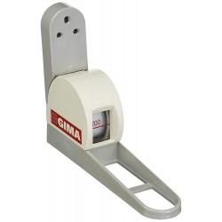 Tallímetro a pared escala 0 a 200 cms. con tirafondos o adhesivos