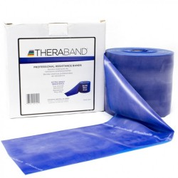 Thera-Band 45,5m Extra Fuerte Azul
