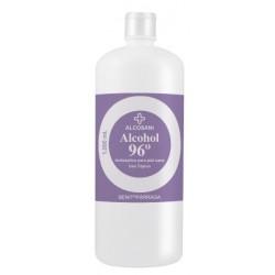 Alcohol 96º (1 Litro)