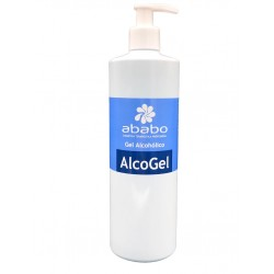 Alcogel Gel de Manos desinfectante (500ml)