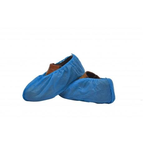 Cubrezapatos poipropileno BLANCO (100 unds.)
