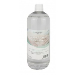 Aceite neutro de vaselina 1L NAKER